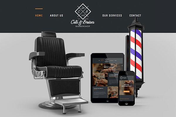 Barbershop Mockup Homepage 09ada85a9a5bed2ed1951ccd03774064
